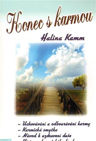 Konec s karmou - Halina Kammová | Booksquad.ink