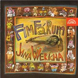 Obálka titulu Fimfárum Jana Wericha