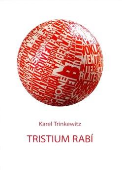 Obálka titulu Tristium Rabí