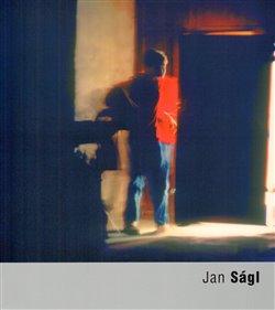 Obálka titulu Jan Ságl