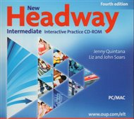 New Headway Intermeditate the Fourth Edition - Interactive Practice ROM