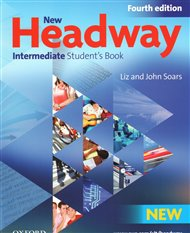 New Headway Intermeditate the Fourth Edition - Student´s Book