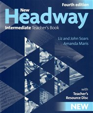 New Headway Intermeditate the Fourth Edition - Teacher´s Book
