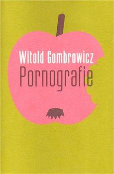 Obálka titulu Pornografie