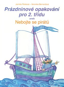 Obálka titulu Nebojte se Pirátů