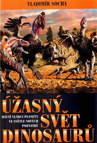 Úžasný svět dinosaurů