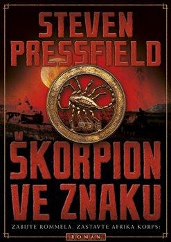 Obálka titulu Škorpion ve znaku