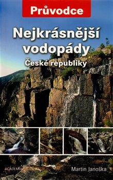 Obálka titulu Nejkrásnější vodopády