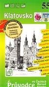 Obálka knihy Klatovsko 55