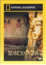 Tajemství faraona Tutanchamona