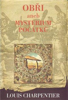 Obálka titulu Obři aneb Mysterium počátků