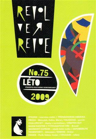 Revolver Revue 75 - -   Booksquad.ink