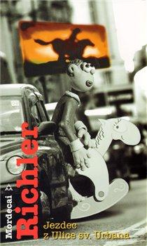 Obálka titulu Jezdec z ulice sv. Urbana