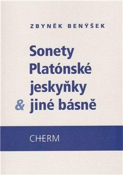Obálka titulu Sonety platónské jeskyňky & jiné básně