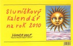 Obálka titulu Sluníčkový kalendář 2010 /stolní/