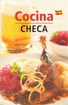 Obálka titulu Cocina Checa