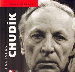 Obálka titulu Ladislav Chudík