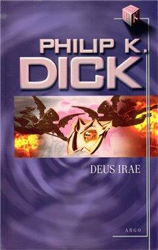 Obálka titulu Deus Irae