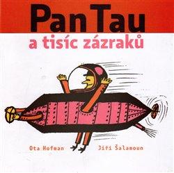 Obálka titulu Pan Tau a tisíc zázraků