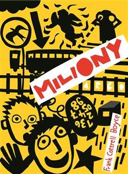 Obálka titulu Miliony