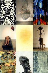 Sbírkový katalog: Museum Kampa