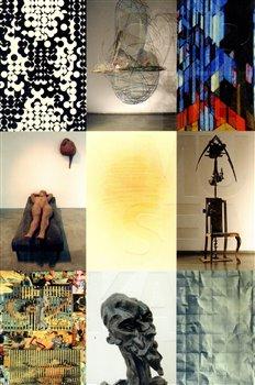 Obálka titulu Sbírkový katalog: Museum Kampa