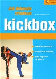 Jak dokonale zvládnout kickbox