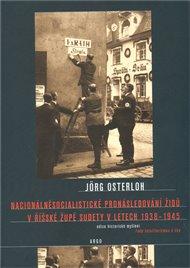 Nacionálněsocialistické pronásledování Židů v říšské župě