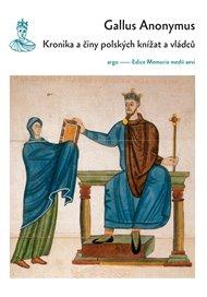 Kronika a činy polských knížat a vládců