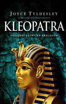 Obálka titulu Kleopatra