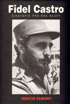 Obálka titulu Fidel Castro