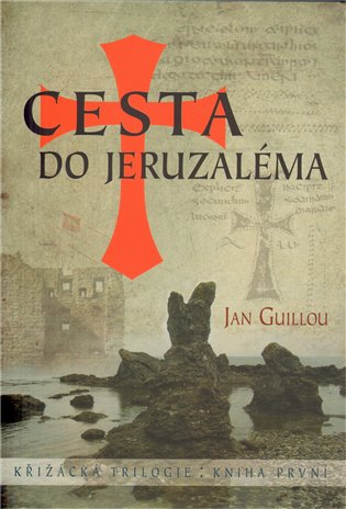Cesta do Jeruzaléma