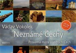 Obálka titulu Neznámé Čechy