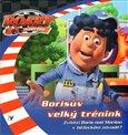 Obálka knihy Roary3-Borisův velký trénink