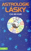 Obálka knihy Astrologie lásky