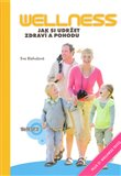 Obálka knihy Wellness