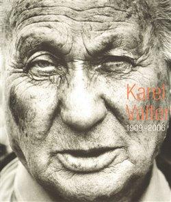 Obálka titulu Karel Valter 1909-2006