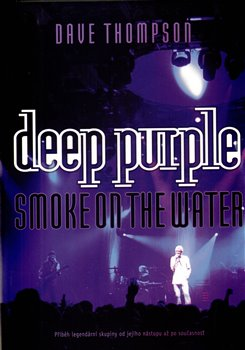 Obálka titulu Deep Purple - Smoke on the Water