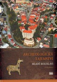 Archeologická tajemství Mladé Boleslavi