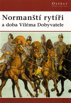 Obálka titulu Normanští rytíři