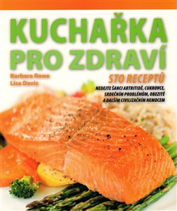 Obálka titulu Kuchařka pro zdraví