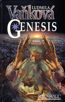 Obálka titulu Genesis