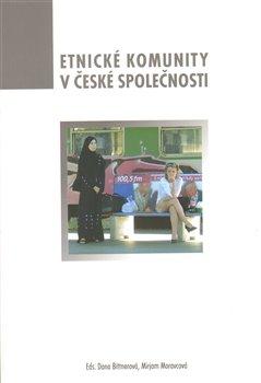 Obálka titulu Etnické komunity v české společnosti