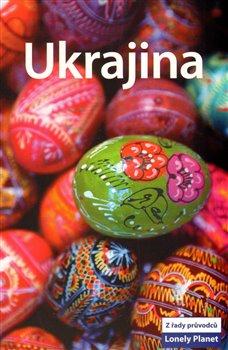 Obálka titulu Ukrajina