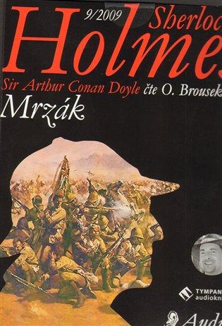 Sherlock Holmes - Mrzák