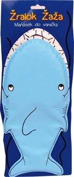 Obálka titulu Žralok Žaža
