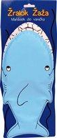 Obálka knihy Žralok Žaža