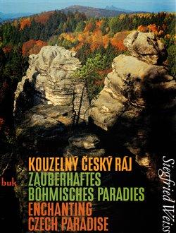 Obálka titulu Kouzelný český ráj