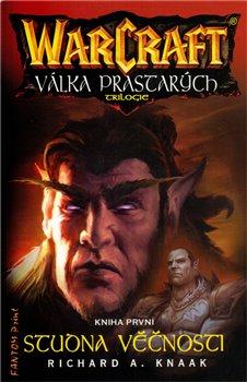 Obálka titulu Studna věčnosti - Warcraft