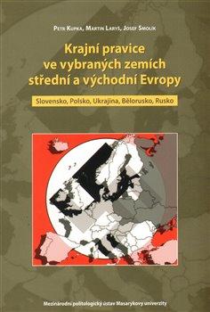 Obálka titulu Krajní pravice ve střední a východní Evropě